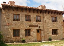 58 casas rurales cerca de dehesa de montejo palencia - Casa rural cervera de pisuerga ...