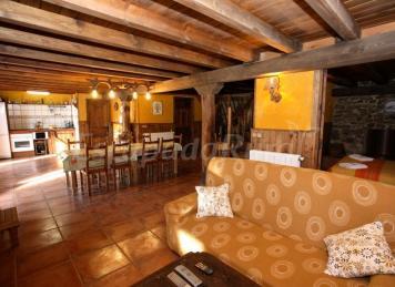 Casa Monte Allende