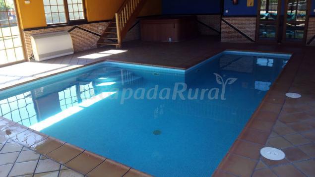 Casas rurales con piscina climatizada en palencia - Casa rural asturias piscina climatizada ...