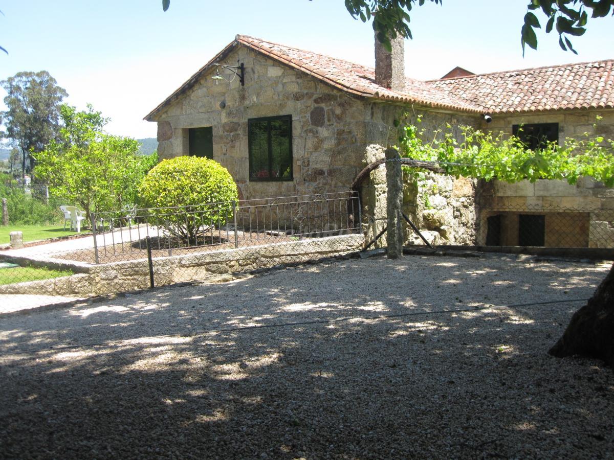 Fotos de a vi a do souto casa de campo emportas pontevedra - Casas de campo en galicia ...
