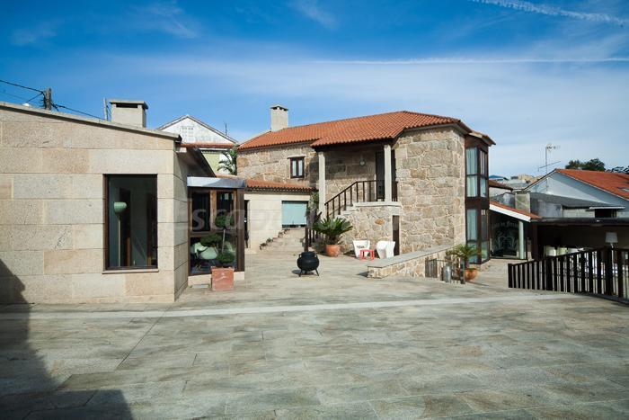 Fotos de casa do ferreiro o sineiro i y ii casa rural en cambados pontevedra - Casa rural cambados ...