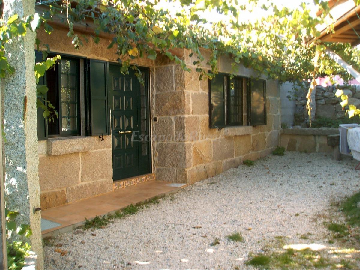 Fotos de casas baltar i y ii casa rural en cambados pontevedra - Casa rural cambados ...
