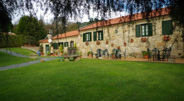Casa do sear casa rural en sanxenxo pontevedra - Casa rural ameneiros sanxenxo pontevedra ...