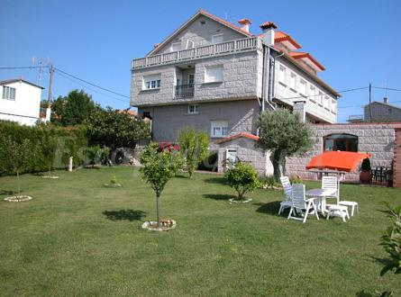Hostal tombelo casa rural en sanxenxo pontevedra - Casa rural ameneiros sanxenxo pontevedra ...