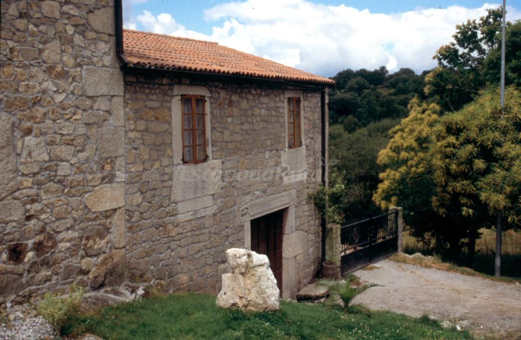 Fotos de casa taberneiro casa rural en rodeiro pontevedra - Mi casa pontevedra ...