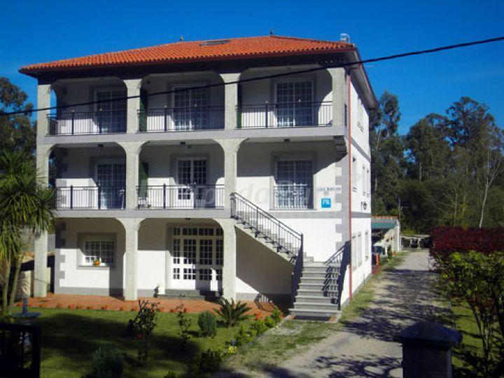 Fotos de casa mariano casa rural en sanxenxo pontevedra - Casa rural ameneiros sanxenxo pontevedra ...
