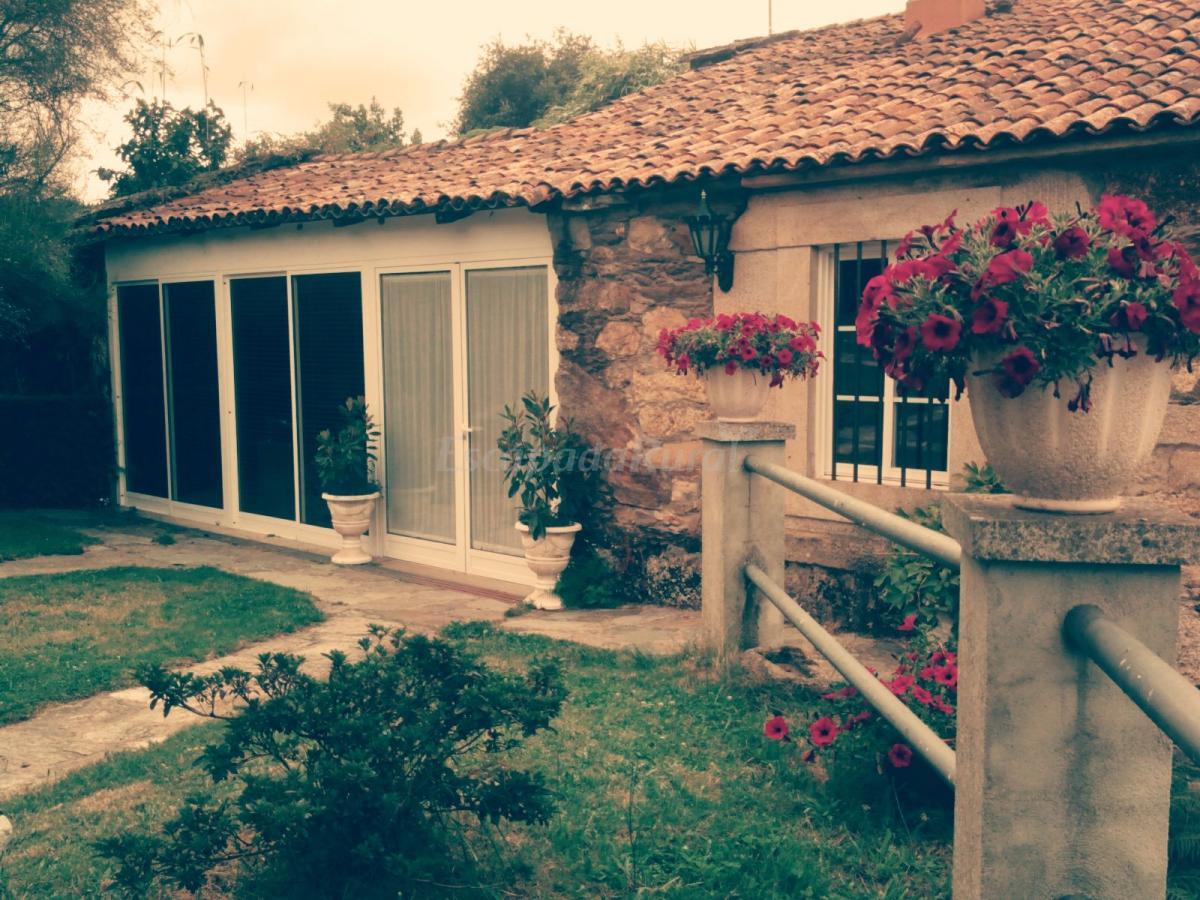 Fotos de casa vixide casa rural en lal n pontevedra - Casa rural lalin ...