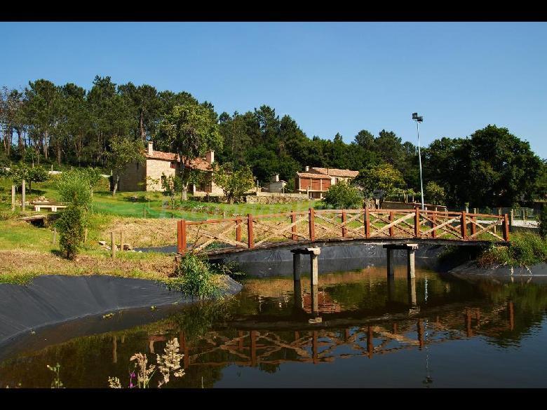 Fotos de casas alexandre casa rural en valga pontevedra - Casas prefabricadas pontevedra ...