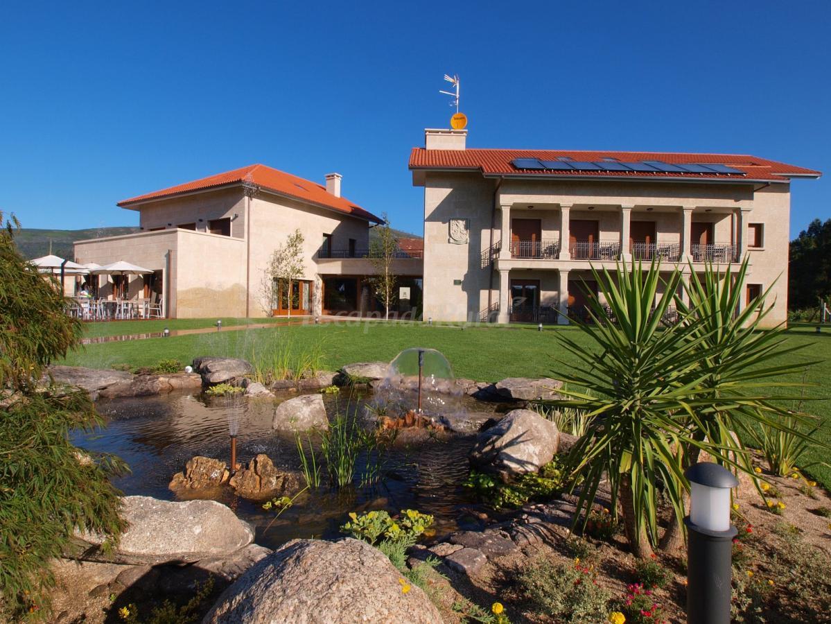 Hotel La Campaniola Pontevedra