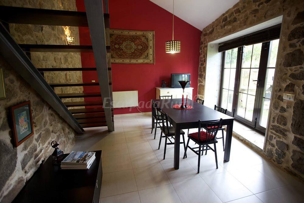 Fotos de a casa vella casa rural en a estrada pontevedra - Mi casa pontevedra ...