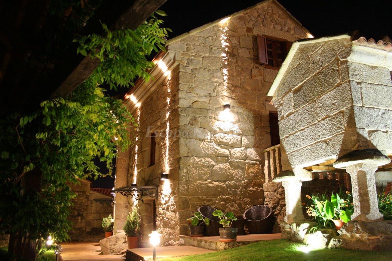 Fotos de casa noelmar casa rural en combarro pontevedra - Casas prefabricadas pontevedra ...