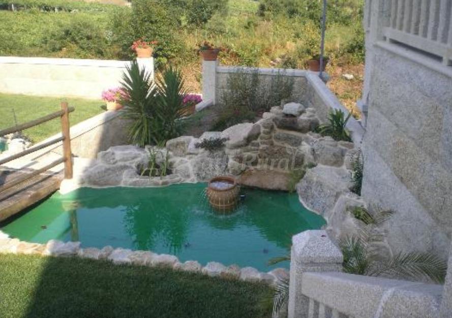 Fotos de terra santa casa rural en cambados pontevedra - Casa rural cambados ...