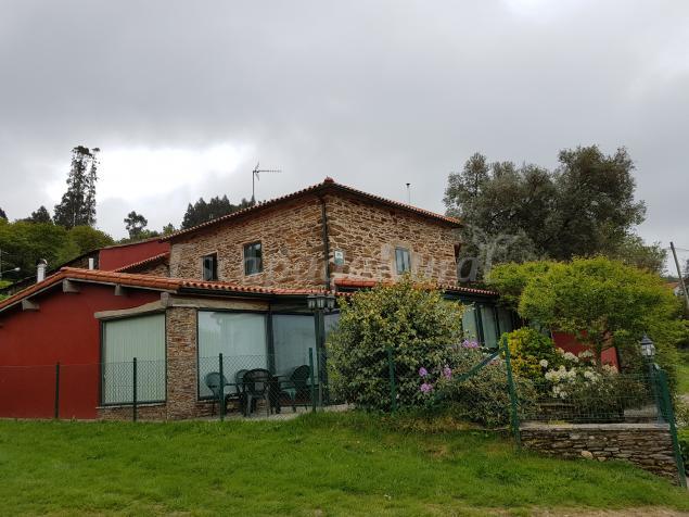 77 casas rurales cerca de soutelo de montes pontevedra - Escapadas rurales galicia ...