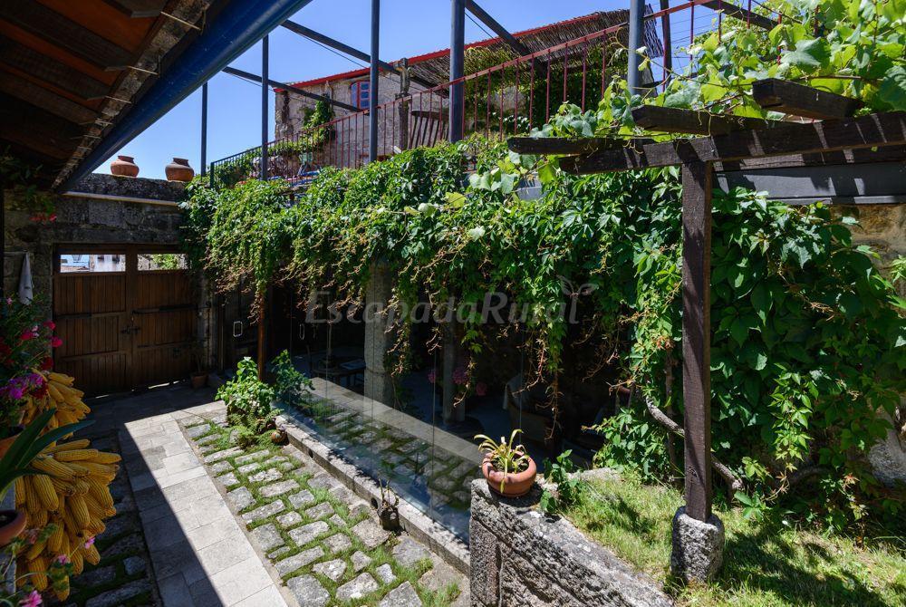 Fotos de aldea bordons casa rural en sanxenxo pontevedra - Casa rural ameneiros sanxenxo pontevedra ...