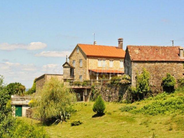 Fotos de casa de marica casa rural en a estrada pontevedra - Mi casa pontevedra ...