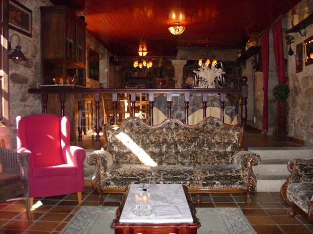 Casa da laxe casa rural en silleda pontevedra - Casa rural silleda ...