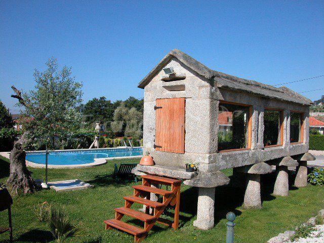 Fotos de hotel conde navio casa rural en sanxenxo pontevedra - Casa rural ameneiros sanxenxo pontevedra ...