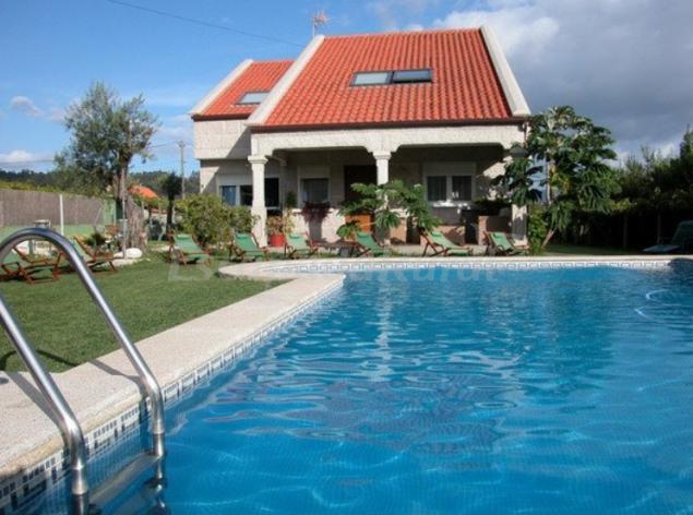 Hotel conde navio casa rural en sanxenxo pontevedra - Casa rural ameneiros sanxenxo pontevedra ...
