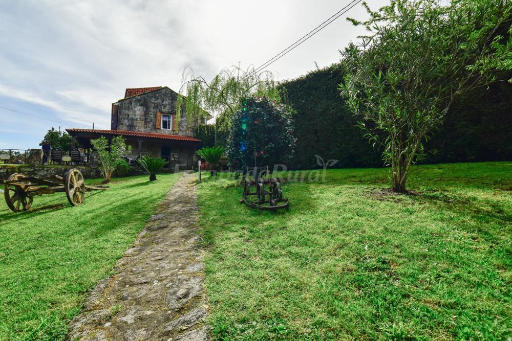 Fotos de casa da xeitosa casa rural en pontevedra - Mi casa pontevedra ...