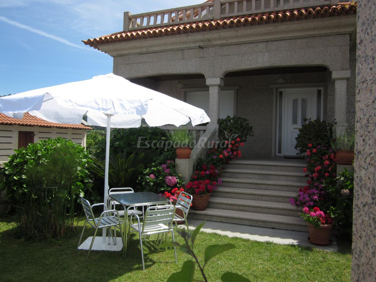 Fotos de casa a torre casa de campo emribadumia pontevedra - Mi casa pontevedra ...