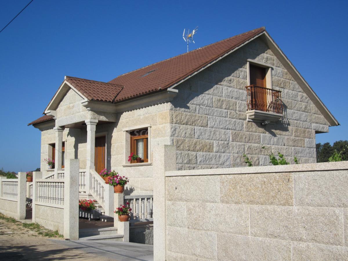 Fotos de casa as quint ns casa rural en cambados pontevedra - Casa rural cambados ...
