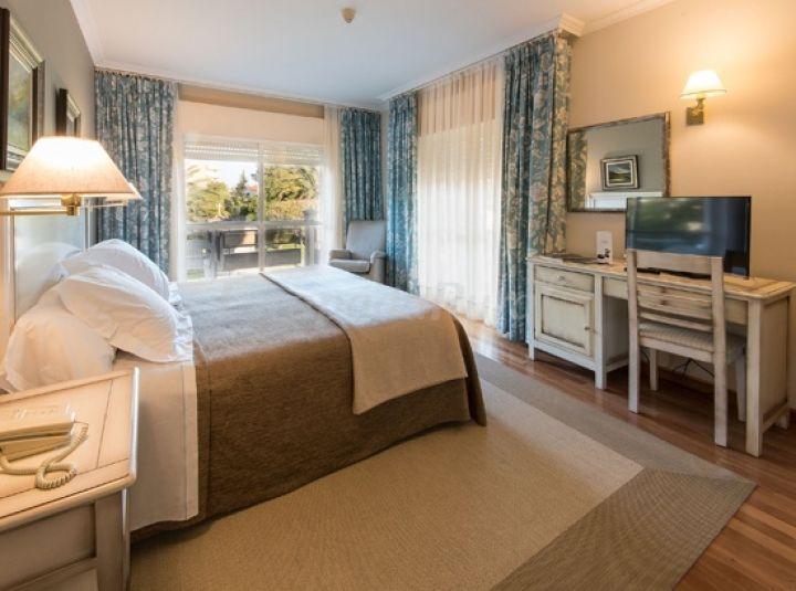 Hotel Spa Atlantico Pontevedra