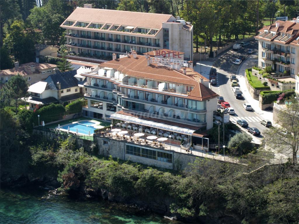 Fotos de gran talaso hotel sanxenxo casa rural en sanxenxo pontevedra - Casa rural ameneiros sanxenxo pontevedra ...