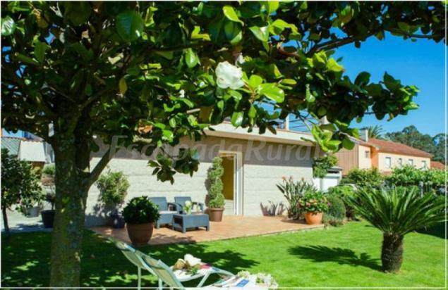 Casa lastres casa rural en mea o pontevedra - Casas rurales en lastres ...