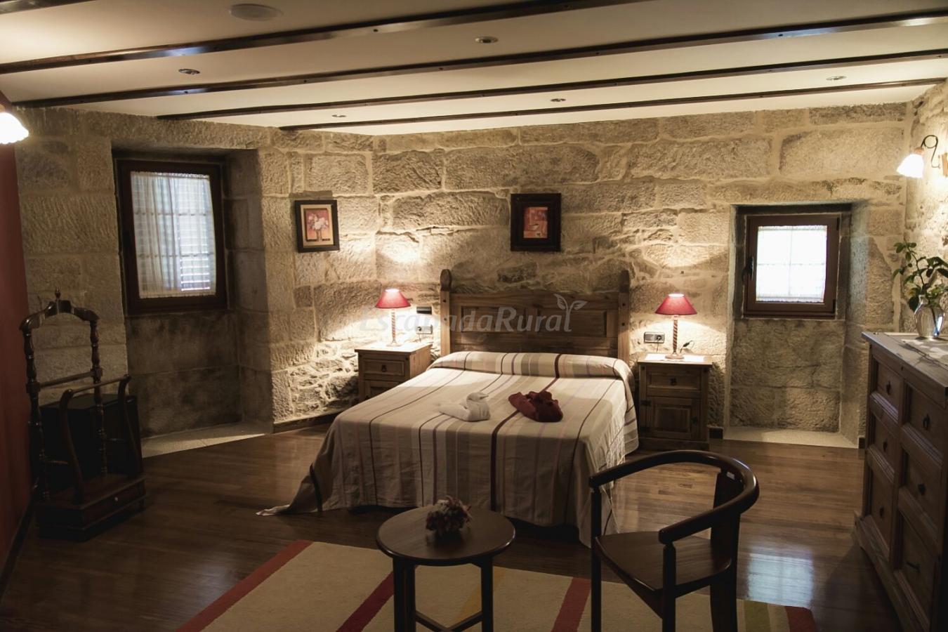 Fotos de casa manteiga casa de campo emcampo lameiro - Mi casa pontevedra ...