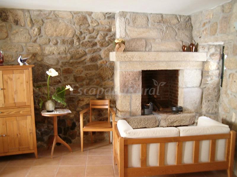 Fotos de casa padri n casa rural en sanxenxo pontevedra - Casa rural ameneiros sanxenxo pontevedra ...