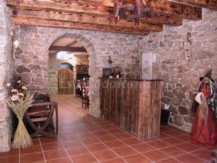 Fotos de o outeiro casa rural en sanxenxo pontevedra - Casa rural ameneiros sanxenxo pontevedra ...