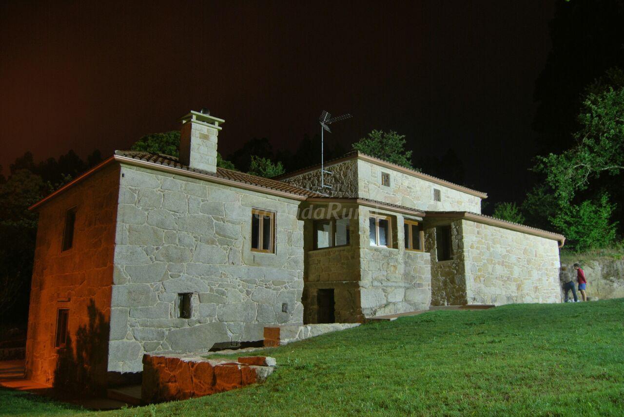 Fotos de casa valdamor casa rural en xil pontevedra - Mi casa pontevedra ...