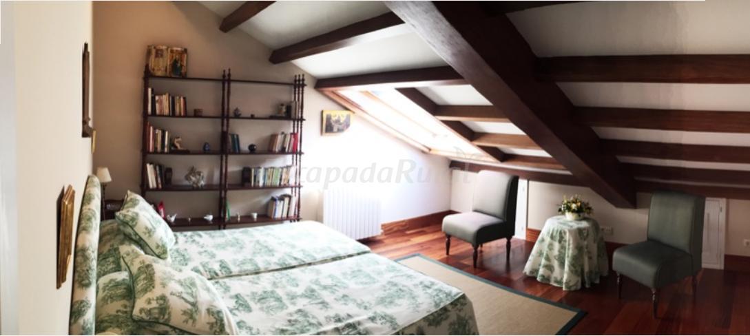 Fotos de pazo de sestelo casa rural en silleda pontevedra - Casa rural silleda ...