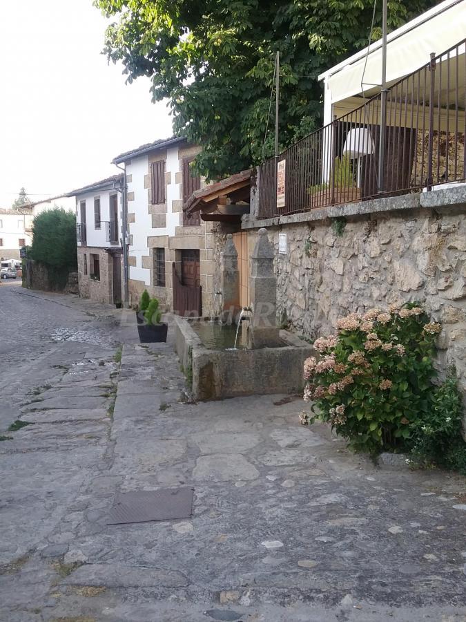 Fotos de antigua tahona de candelario casa rural en - Candelario casa rural ...
