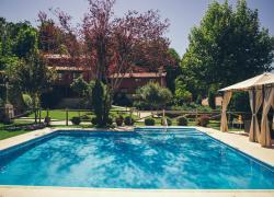 25 casas rurales en salamanca con jacuzzi - Miraconcha casa rural ...