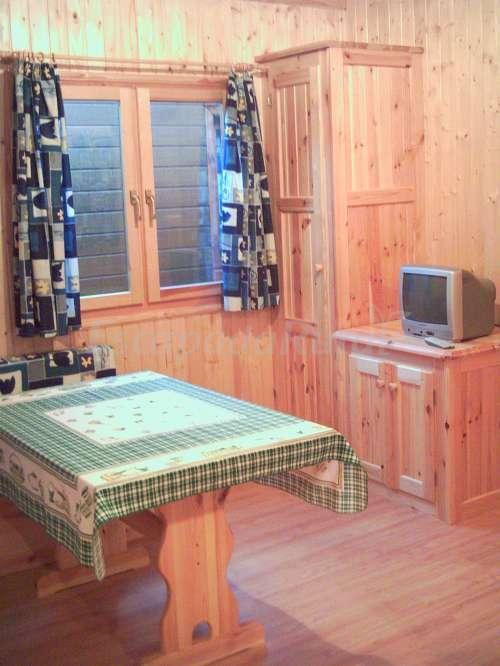 Fotos de casitas cinco casta os casa rural en candelario salamanca - Casa rural los castanos ...