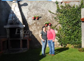 El Corralon De La Atalaya Casa Rural En La Atalaya