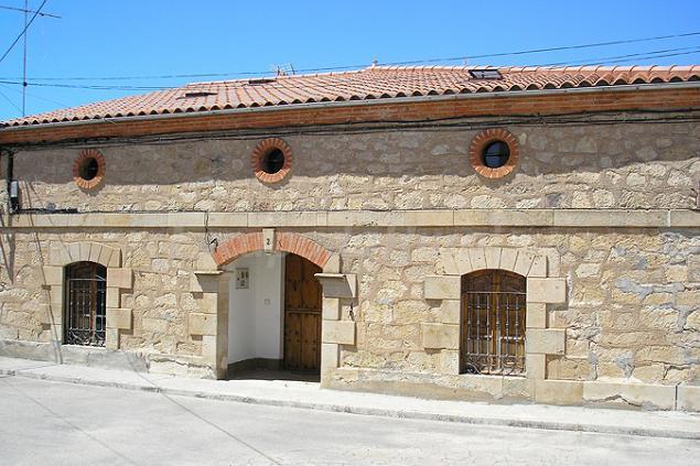 Casas rurales en forfoleda salamanca - Casa rural salamanca jacuzzi ...