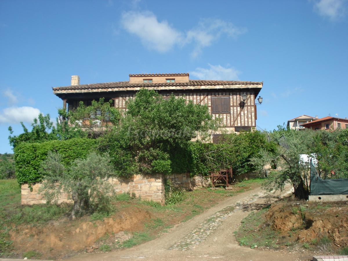 Fotos de las artesanas casa la hiedra casa rural en sotoserrano salamanca - Casa rural sotoserrano ...