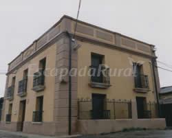 Casa Rural Buena Vista Casa Rural En La Encina Salamanca