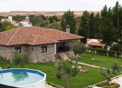 28 casas rurales cerca de villar de ciervo salamanca - Miraconcha casa rural ...