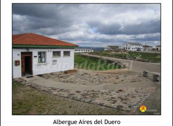 Albergue Aires del Duero