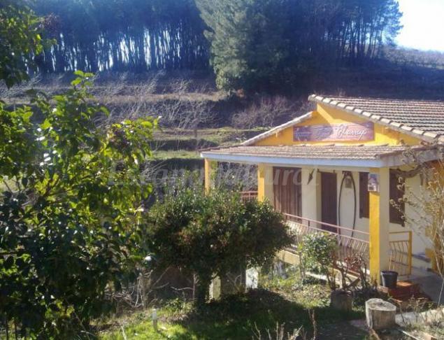 Casa el arroyo casa rural en sotoserrano salamanca - Casa rural sotoserrano ...