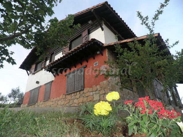 Casa rural las canalejas casa rural en sotoserrano salamanca - Casa rural sotoserrano ...