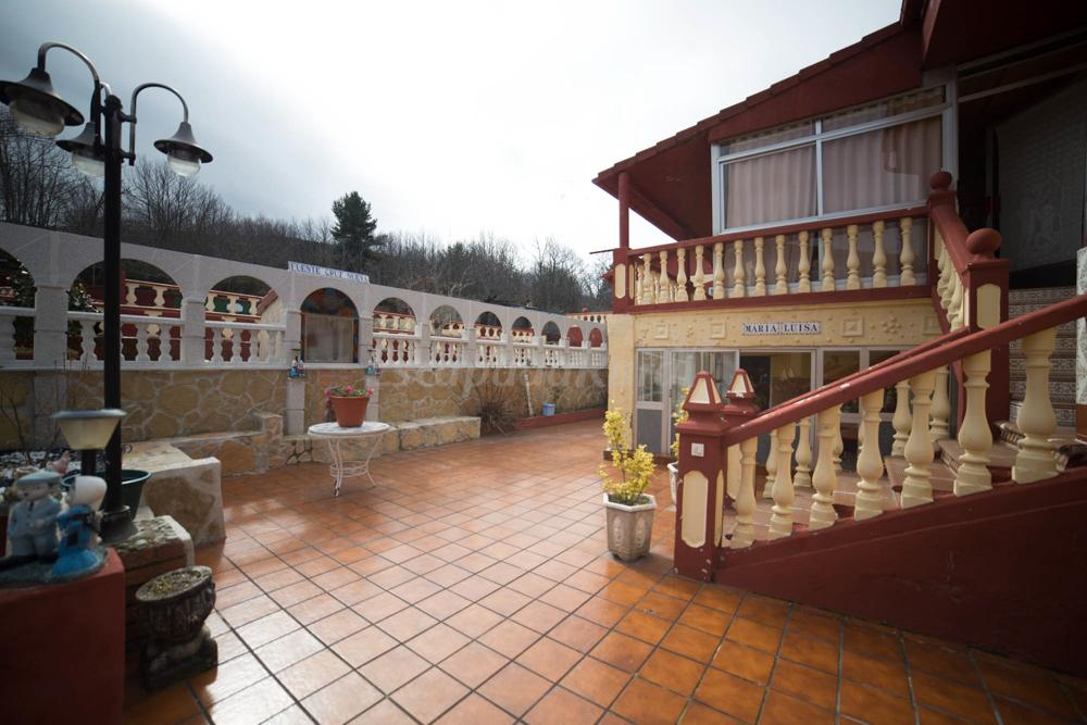 Fotos de casa rural mar a luisa casa rural en candelario salamanca - Candelario casa rural ...