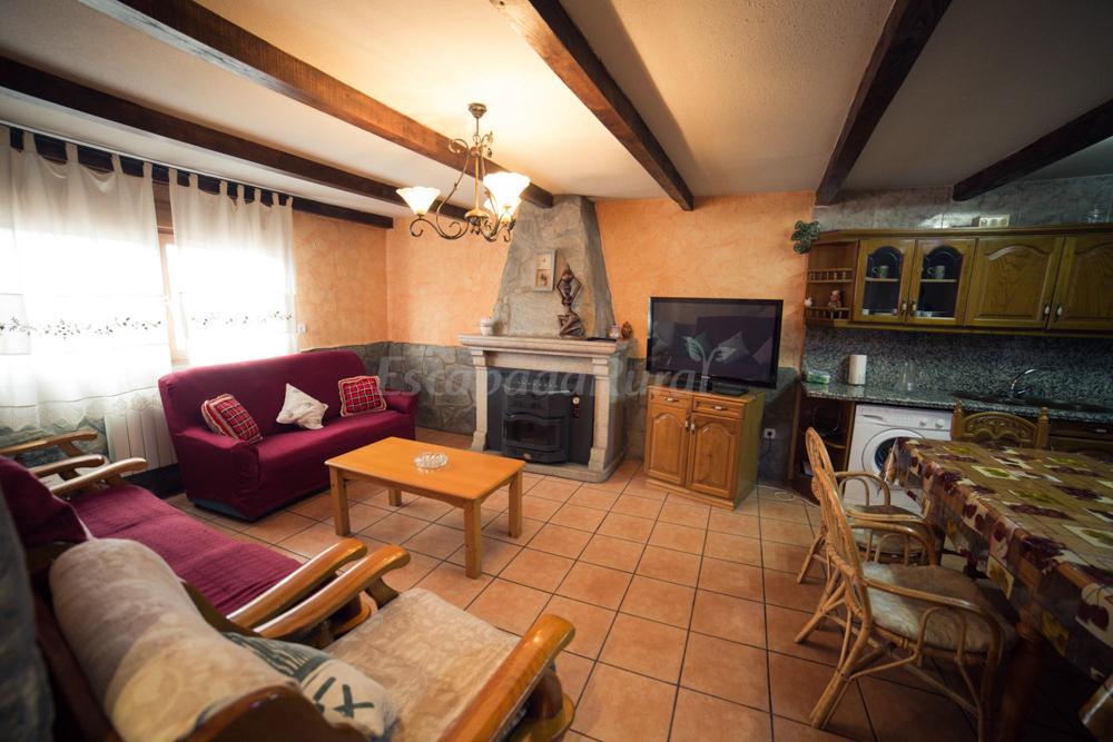 Fotos de casa rural mar a luisa casa rural en candelario - Candelario casa rural ...