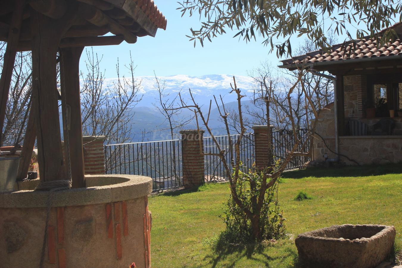 Fotos de casa tavera casa rural en villanueva del conde salamanca - Casa rural villanueva del conde ...