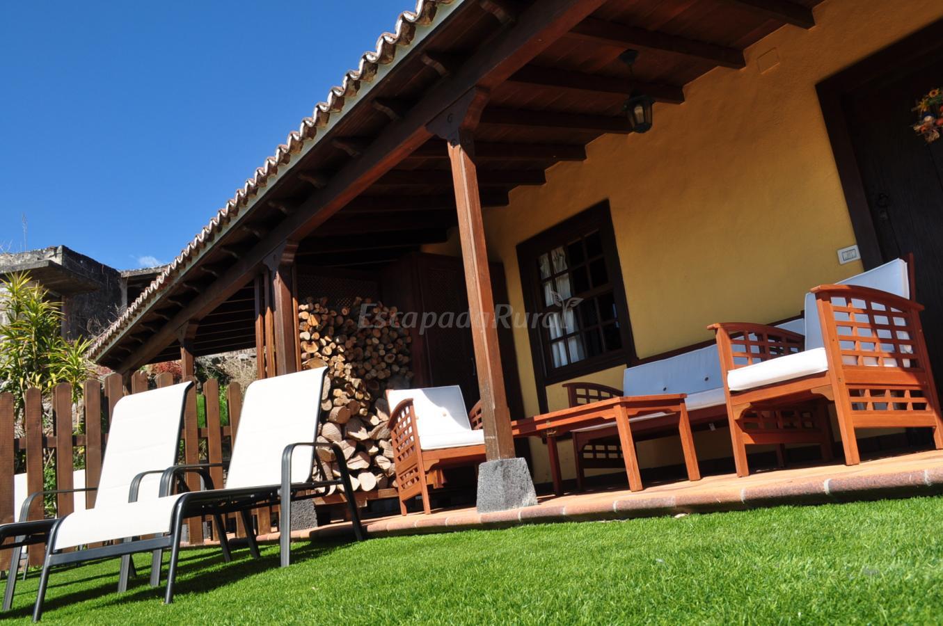 Fotos de cha miquela casa rural en la galga santa cruz de tenerife - Casas rurales en santa cruz de la palma ...