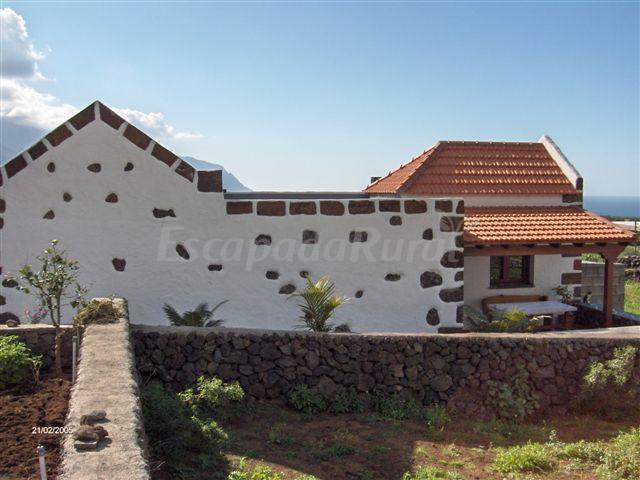 Fotos de casa rural antonio garcia casa de campo em for Casas en santa cruz de tenerife