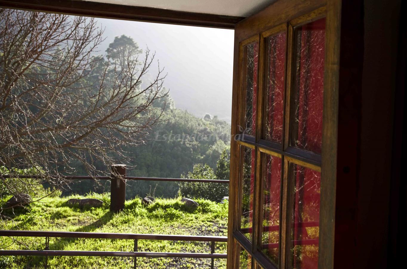 Fotos de albergue de bolico casa rural en buenavista del norte santa cruz de tenerife - Casas rurales tenerife norte ...